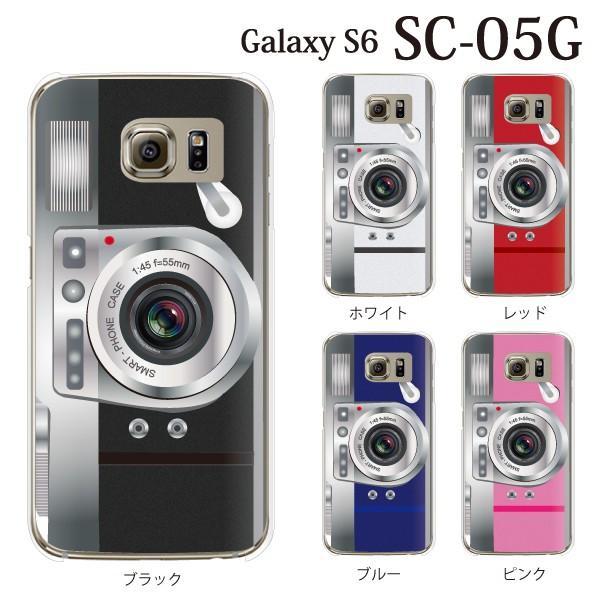 5bf275b376 ギャラクシー S6 ケース SC-05G GalaxyS6 カバー / カメラ CAMERA (ギャラクシーS6/SC05G ...