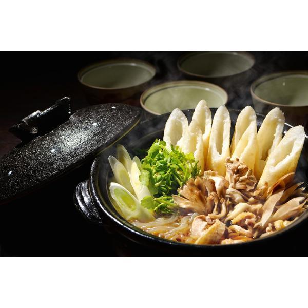豪華料亭のきりたんぽ鍋 2〜3人前|kiraku-suginoko