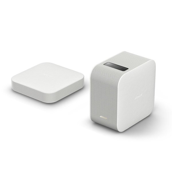SONY(ソニー)『ポータブル超短焦点プロジェクター (LSPX-P1)』