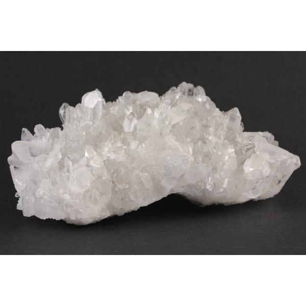 ヒマラヤ産 水晶クラスター 26g|kirari-ishi