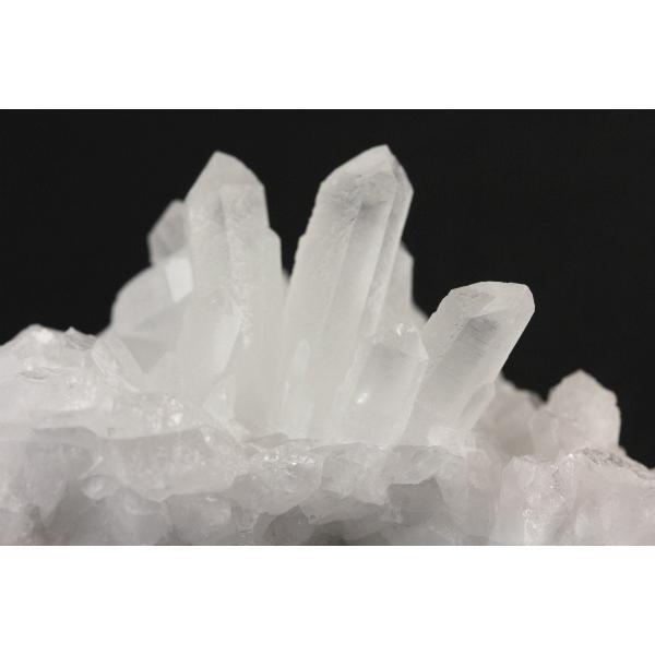 ヒマラヤ産 水晶クラスター 26g|kirari-ishi|03