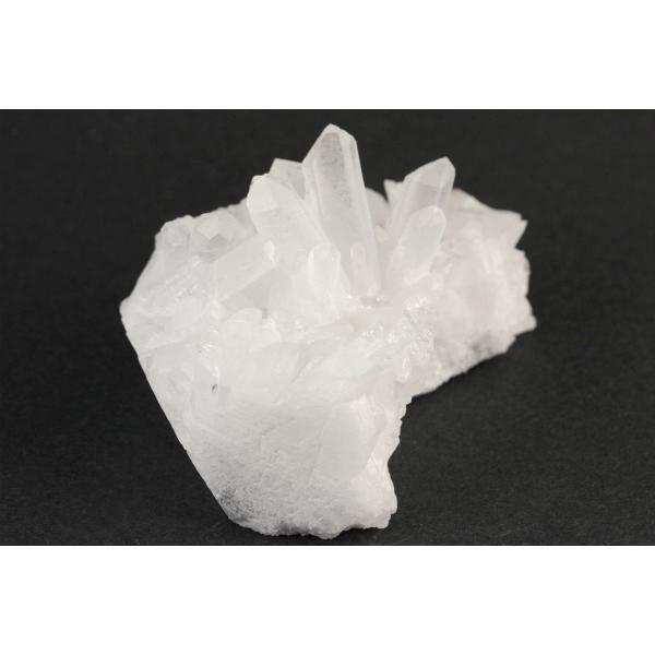 ヒマラヤ産 水晶クラスター 26g|kirari-ishi|05