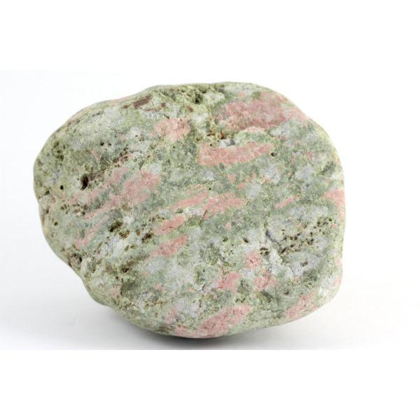 ユナカイト 原石 433g
