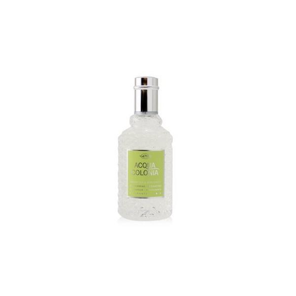 4711香水アクアコロニアグリーンティ&ベルガモットオーデコロンスプレー50ml