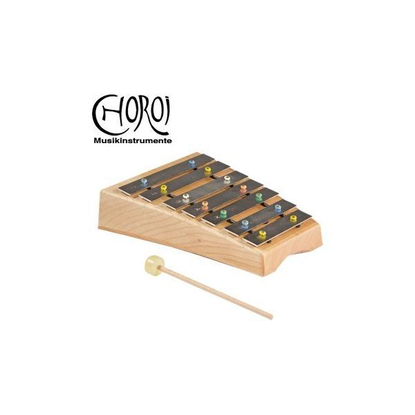 コロイ グロッケン カリヨン MC55162710(グロッケン レミソラシレミ ペンタトニック音階)