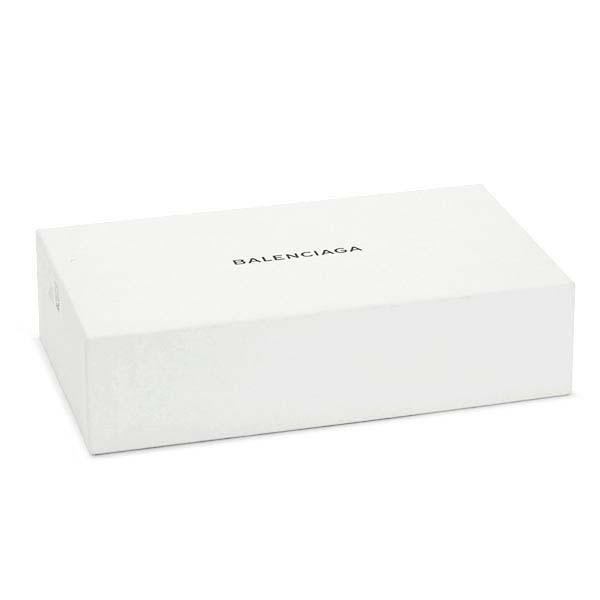バレンシアガ BALENCIAGA ラウンドファスナー長財布 カバスストライプ 443655-ブルー/ホワイト/ブラック kireiyasan 05