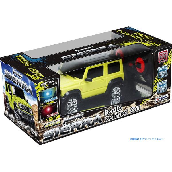 SUZUKI Jimny ジムニー 1/20スケール ラジコンカー ジャングルグリーン|kireshop|06