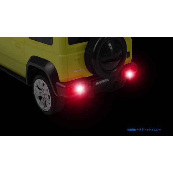 SUZUKI Jimny ジムニー 1/20スケール ラジコンカー シフォンアイボリー|kireshop|04