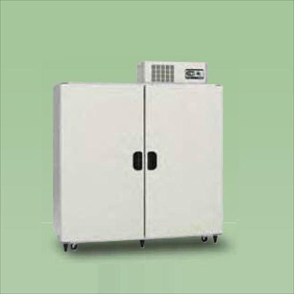 アルインコ 米っとさん 玄米・野菜 低温貯蔵庫(2〜20℃) 20俵 玄米30kg×40袋 三相200Vタイプ LWA-40V