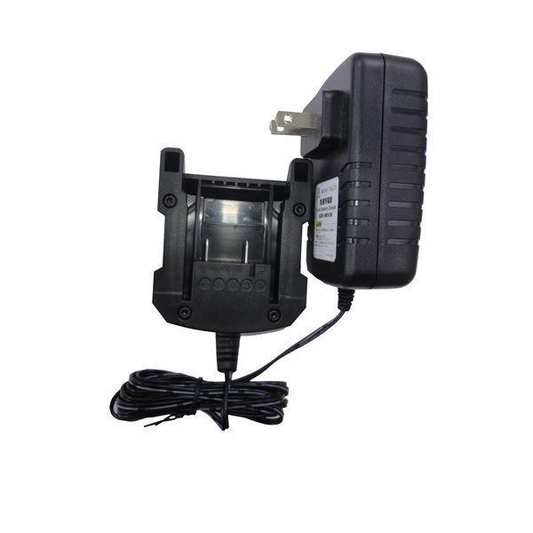 アルミス  充電式家庭用草刈機  充電器    ABT-1801