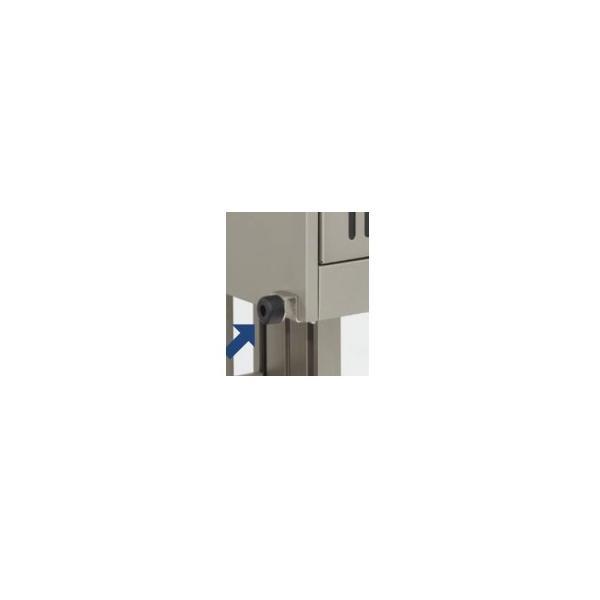 リクシル TOEX 縦型ポスト用 門扉ストッパー 『リクシル』 『郵便ポスト』