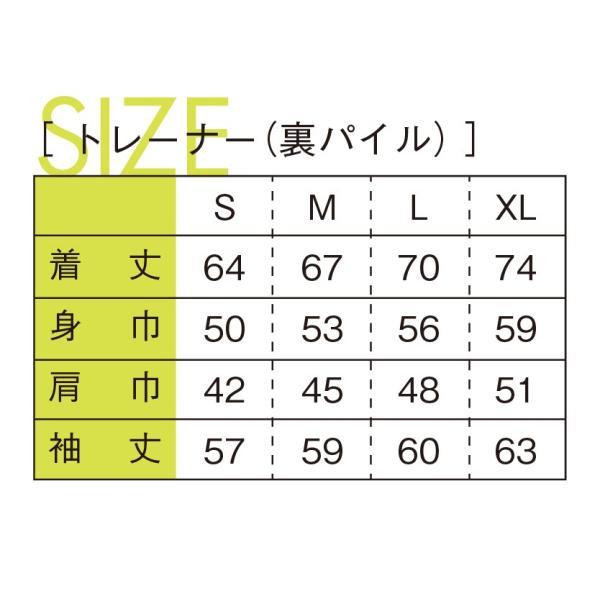 こごめトレーナー 黒|kiru-sansai|03