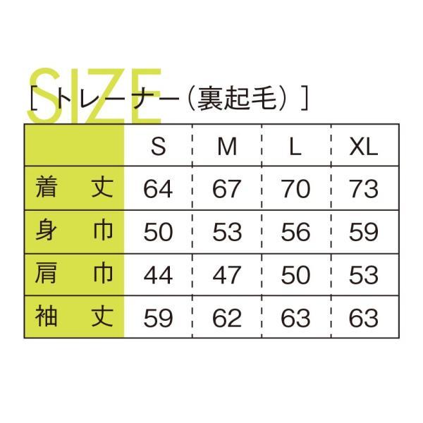 こごめトレーナー 黒|kiru-sansai|04