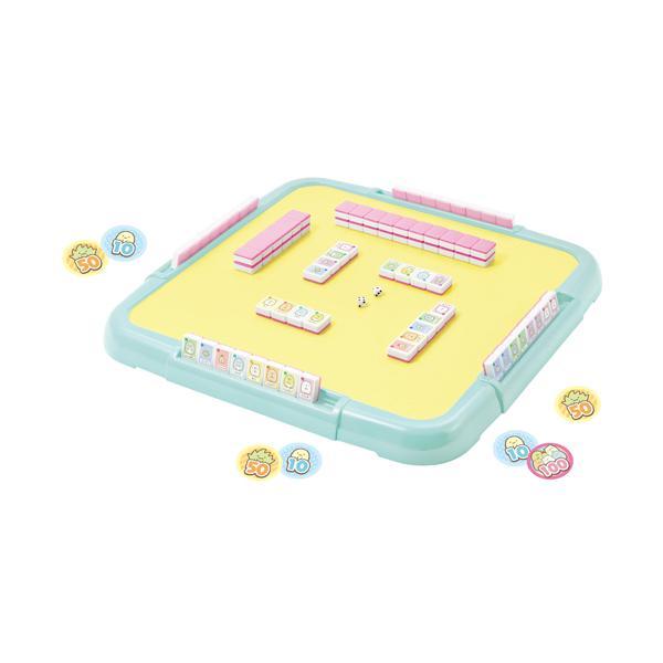 すみっコぐらし わくわくパーティーゲームズ(1個)-C3H1 { すみっコぐらし すみっこぐらし おもちゃ パーティー }