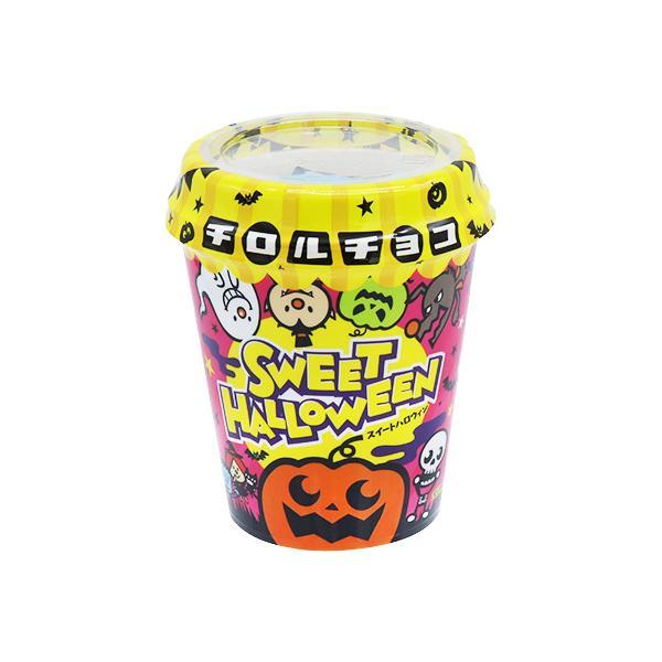 チロルチョコ ハロウィンカップ