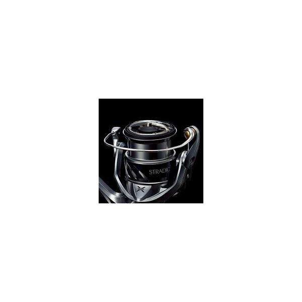 シマノ(shimano) ストラディック C2000HGS