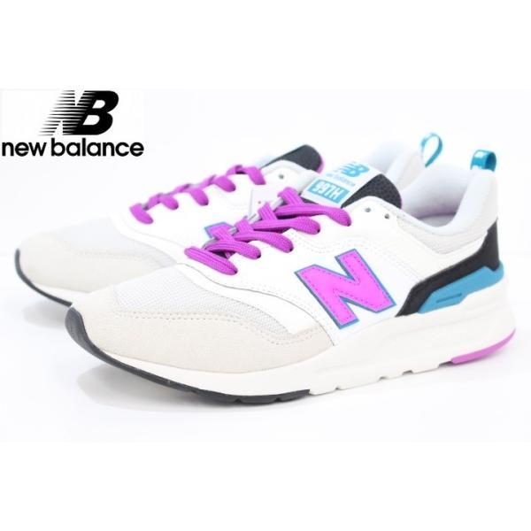 19bd3a7709b19 レディース スニーカー ニューバランス new balance CW997H NA NB kishiyama-hakimono ...