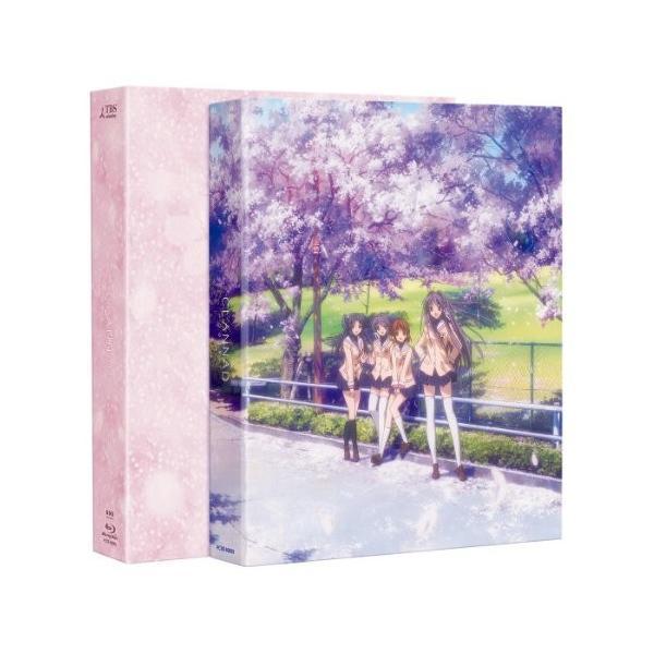 ■ CLANNAD Blu-ray Box【初回限定生産】 : 新品|kitagawa-shoten