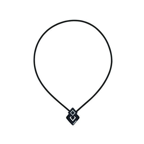 ■ コラントッテ(Colantotte) ワックルネック AIR ABAPE01M ブラック : 新品|kitagawa-shoten