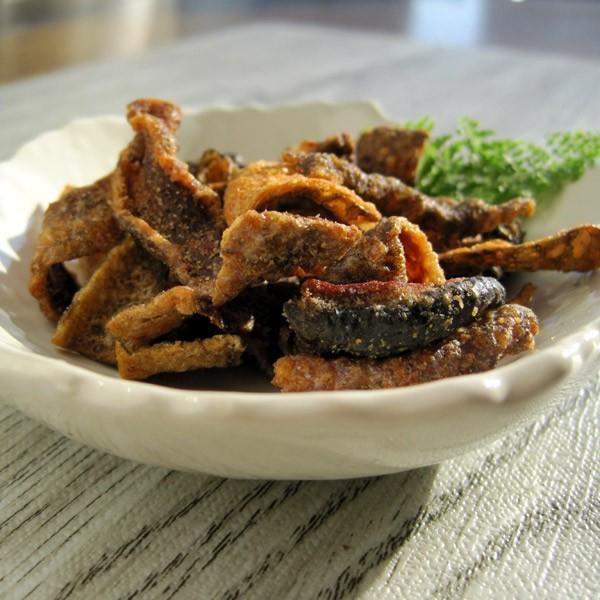 江戸屋 鮭皮の炙り焼き 一味マヨ味11g|kitanohako|03