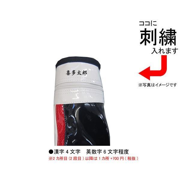 ネーム刺繍無料ミズノ(mizuno) 少年用バットケース(1本入れ) 1FJT9021 送料無料 野球用品 ジュニア 子供|kitaspo|03