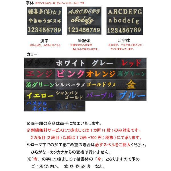ネーム刺繍無料ミズノ(mizuno) 少年用バットケース(1本入れ) 1FJT9021 送料無料 野球用品 ジュニア 子供|kitaspo|04