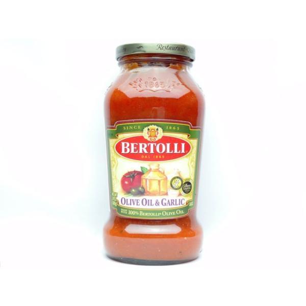 ベルトリー オリーブオイル&ガーリック 輸入食品