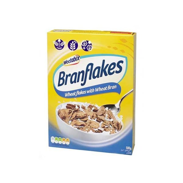 ウィータビックス ブランフレークス 輸入食品