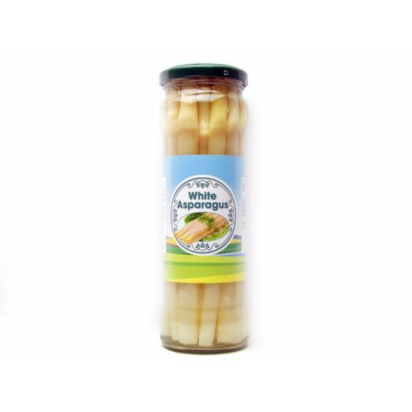 ホワイトアスパラガス ペルー産 輸入食品