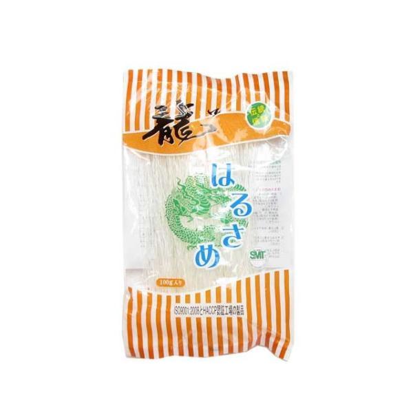 龍口 緑豆春雨 輸入食品