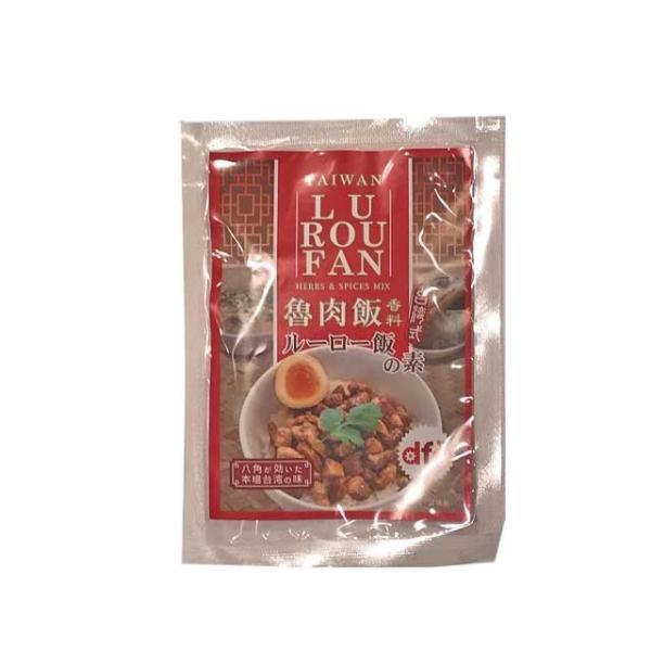 dfe ルーロー飯の素(魯肉飯) 輸入食品