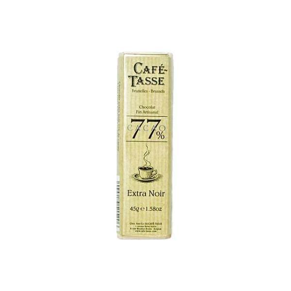 カフェタッセ カカオ77%  輸入食品