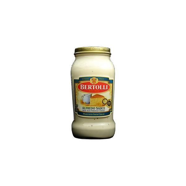 ベルトリー パスタソース クリーミー アルフレッド 輸入食品