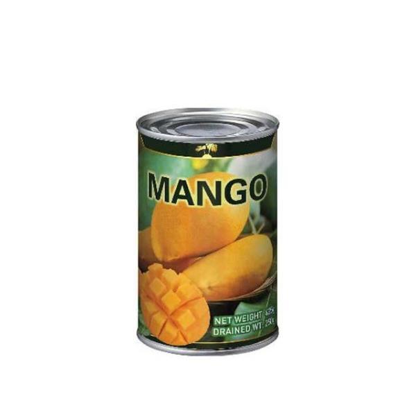 ダブルエー マンゴー 輸入食品