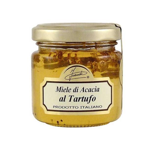 イナウディ 白トリュフ入り蜂蜜 輸入食品