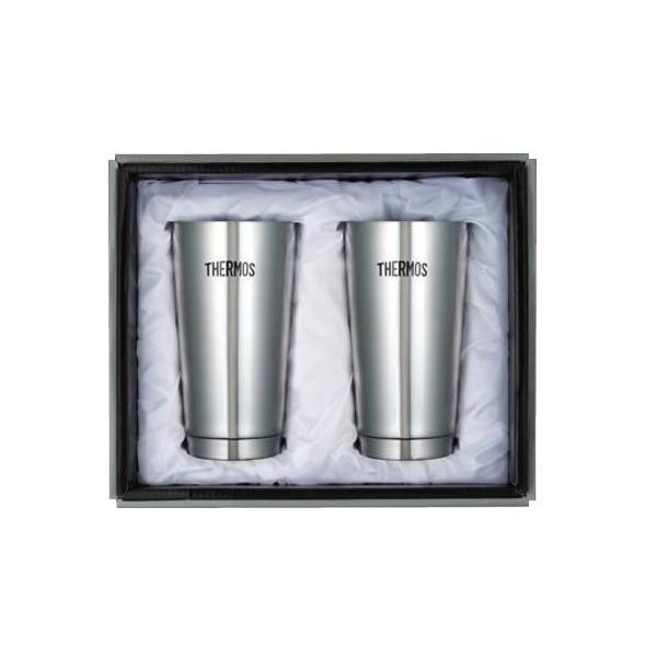 THERMOS サーモス 真空断熱タンブラー 2Pセット JMO-GP2 保温 コーヒー マグ