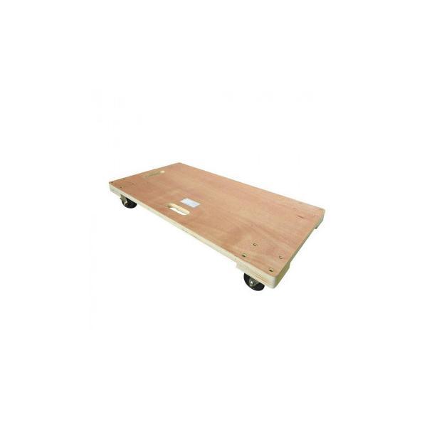 木製平台車 TC-9045