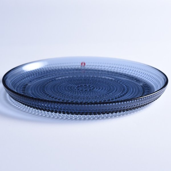 イッタラ カステヘルミ プレート26cm ( 365236 ) レイン [ iittala Kastehelmi 皿 おさら ]|kitchen|03