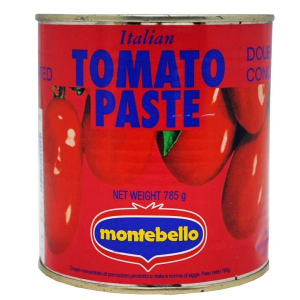 モンテベッロ・トマトペースト 785g