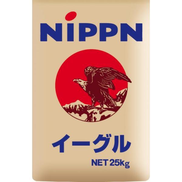 日本製粉 強力粉 イーグル 25kg
