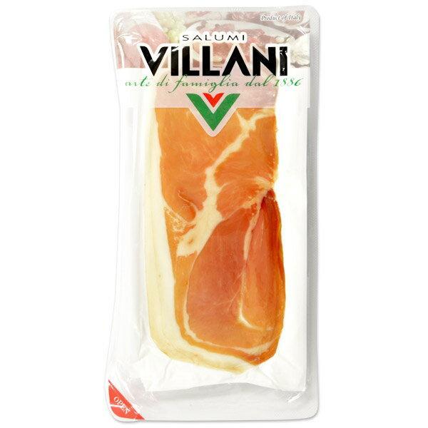 ビラーニ社 12ヶ月熟成 プロシュートクルード スライス 冷蔵 200g 【常温商品と同梱不可】【キャンセル・返品・交換不可】
