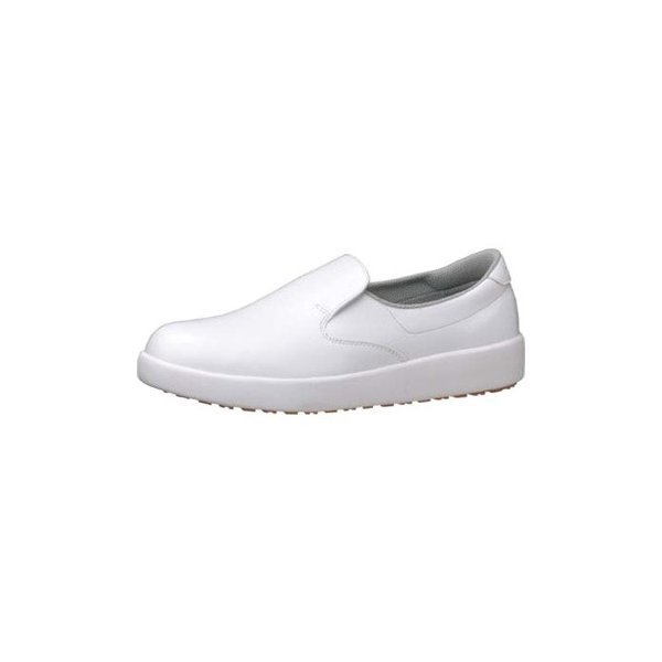 ミドリ安全 ハイグリップ作業靴 H-700N 30cm <ホワイト>