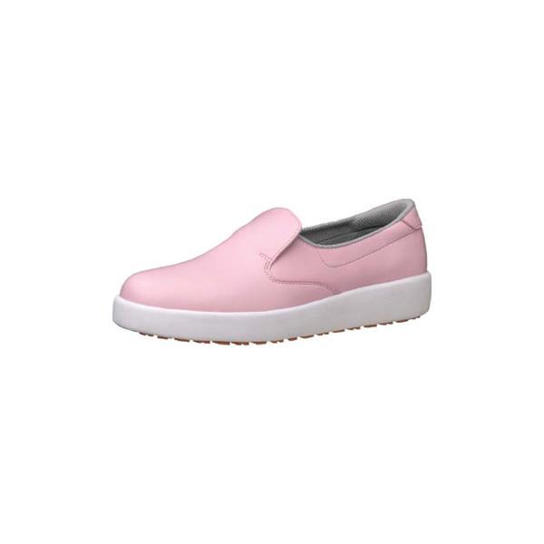 ミドリ安全 ハイグリップ作業靴 H-700N 30cm <ピンク>