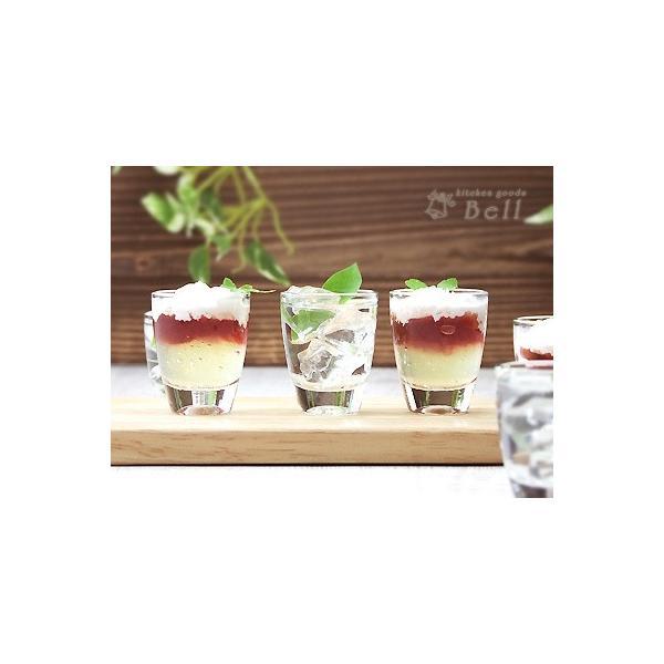 ミニグラス 35cc ジン ショット 30 シンプル グラス/ショット グラス/ガラス食器/テイスティング グラス/アルク社製/業務用食器|kitchengoods-bell|03