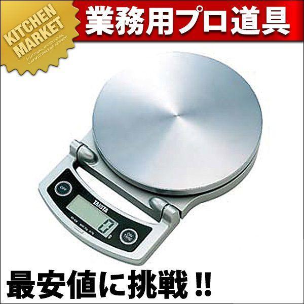 タニタ デジタルクッキング スケール はかり KD-400(キッチンスケール)(計量器・はかり・ハカリ・秤・量り・デジタル)|kitchenmarket