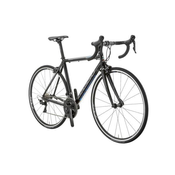 ロードバイク  バッソ MONZA SHIMANO105 MAVIC KSYRIUM ロードバイクに求められるダイレクト感と安定感を備え持つハイパフォーマンスアルミロードバイクです。