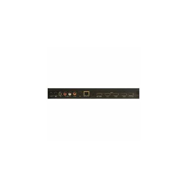 YAMAHA ホームシアターシステム YSP-2700-B