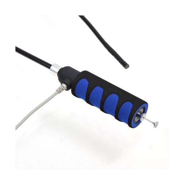 サンコー 先端可動式USB工業用内視鏡 WOSCRADJ