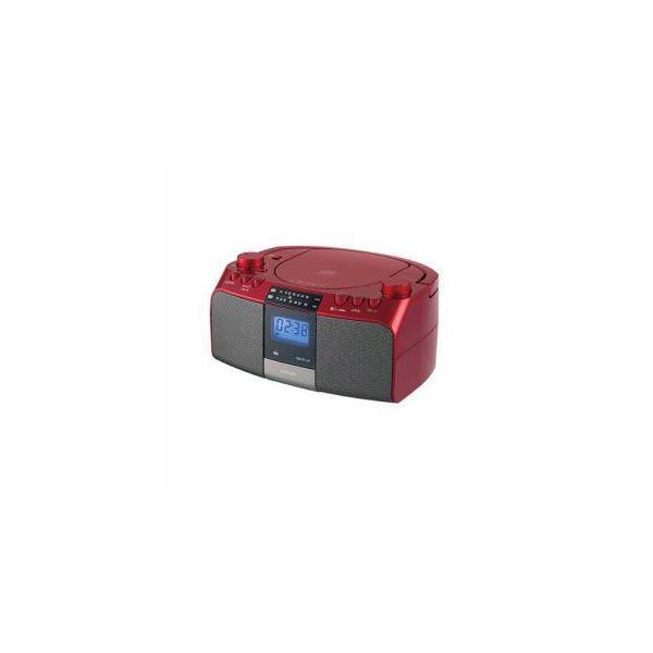 コイズミ CDラジオ SAD-4705 R kiwami-honpo