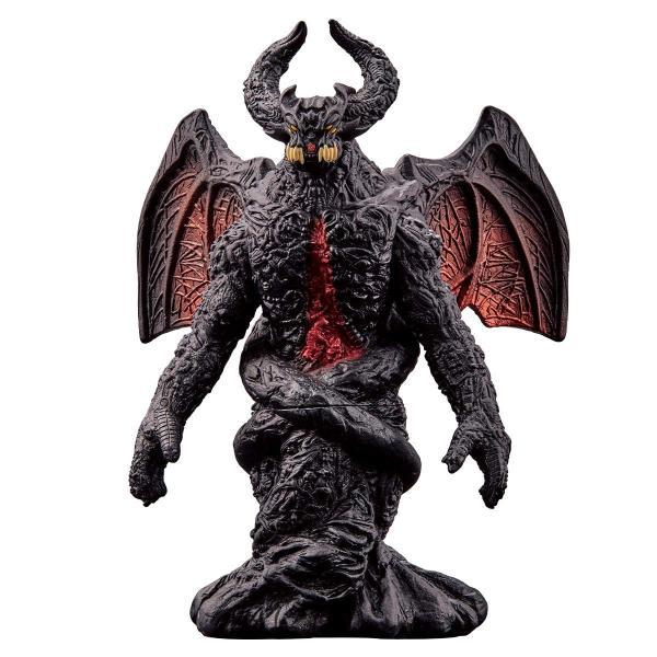 ウルトラマンウルトラ怪獣シリーズ117ベリュドラ
